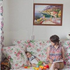 Мини-Отель Седьмое Небо детские мероприятия