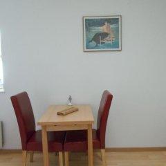 Отель Apartmány Národní Чехия, Прага - отзывы, цены и фото номеров - забронировать отель Apartmány Národní онлайн удобства в номере фото 2