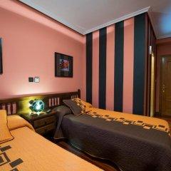 Отель Posada La Olma Стандартный номер с различными типами кроватей фото 5