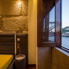 Отель Ribeira flats mygod сауна