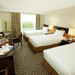 Hotel Elizabeth Cebu 3* Номер Делюкс с различными типами кроватей фото 4