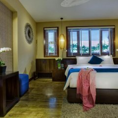 Oriental Suite Hotel & Spa 4* Люкс разные типы кроватей фото 14