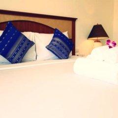 Отель The Orchid House 3* Стандартный номер фото 7