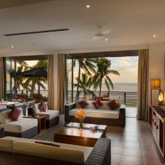 Отель Hilton Fiji Beach Resort and Spa интерьер отеля фото 2