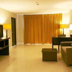 Summer Spring Hotel 3* Люкс с различными типами кроватей фото 4