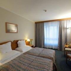 Отель Plaza Prague 4* Стандартный номер