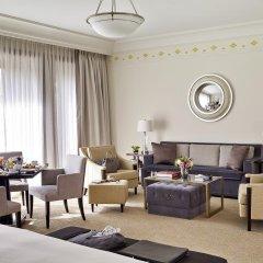 Four Seasons Hotel Gresham Palace Budapest 5* Люкс с различными типами кроватей фото 4