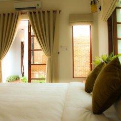 Отель Charming Homestay 3* Улучшенный номер с различными типами кроватей