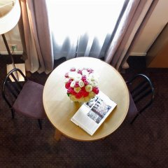 Отель Residence du Roy Hotel Франция, Париж - отзывы, цены и фото номеров - забронировать отель Residence du Roy Hotel онлайн удобства в номере фото 2