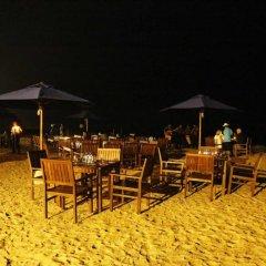 Отель Blue Beach Шри-Ланка, Ваддува - отзывы, цены и фото номеров - забронировать отель Blue Beach онлайн помещение для мероприятий фото 2