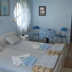 Andi Hotel 2* Люкс с различными типами кроватей фото 4