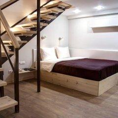 Гостиница Стоуни Айлэнд на Благодатной 12 3* Стандартный номер с различными типами кроватей фото 18