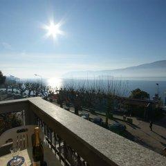 Отель Incanto Sublime Италия, Вербания - отзывы, цены и фото номеров - забронировать отель Incanto Sublime онлайн балкон