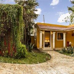 Отель Hacienda Santa Cruz 4* Номер Делюкс с различными типами кроватей фото 2
