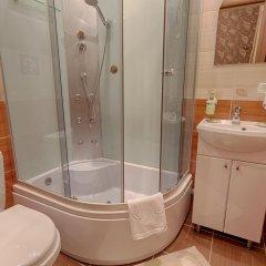 Мини-Отель Калифорния на Покровке 3* Номер Комфорт с разными типами кроватей фото 29