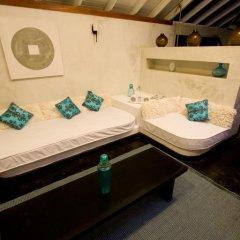 Отель Villas Sur Mer 4* Вилла с различными типами кроватей фото 13