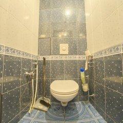 Гостиница Как дома, квартира на ул. Полтавская дом 47 ванная
