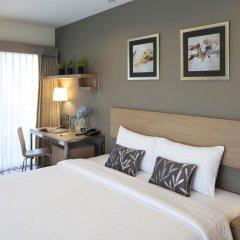 Отель Viva Garden Managed By Bliston 4* Студия фото 6