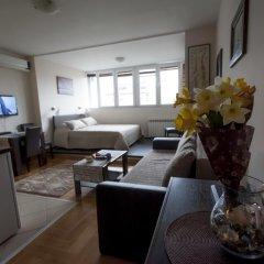 Апартаменты Mige Apartment интерьер отеля