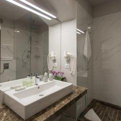 Гостиница УНО Улучшенный номер с различными типами кроватей фото 9