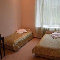 Гостиница Меблированные комнаты Jefferson Стандартный номер с 2 отдельными кроватями фото 4