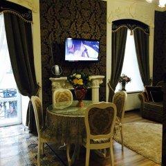 Апартаменты Apartments Lux in city center Lviv удобства в номере