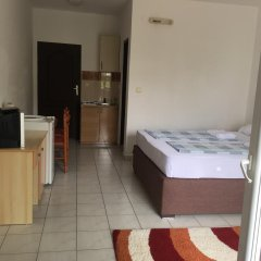 Апартаменты Studio Apartmani Kuljace Студия с различными типами кроватей фото 48