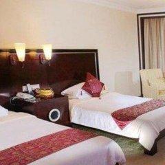 Gehao Holiday Hotel 4* Номер Делюкс с 2 отдельными кроватями
