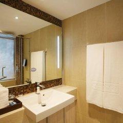 Centra by Centara Avenue Hotel Pattaya ванная фото 2