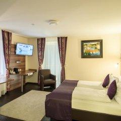 BATU Apart Hotel 3* Апартаменты с различными типами кроватей фото 6
