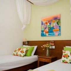 Philoxenia Hotel Apartments 3* Стандартный номер с двуспальной кроватью фото 6