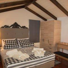Отель Porto Enetiko Suites удобства в номере