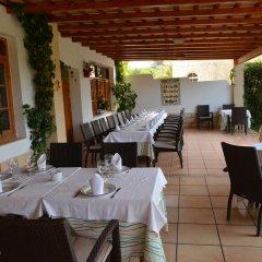 Отель Hostal Cabo Roche питание фото 2