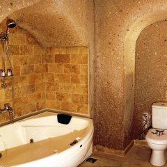 El Puente Cave Hotel 2* Стандартный номер с двуспальной кроватью фото 25