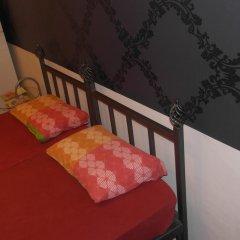 Time Hostel Номер с общей ванной комнатой с различными типами кроватей (общая ванная комната) фото 2
