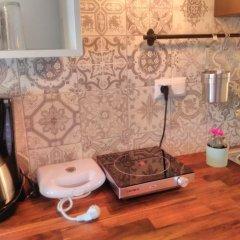Отель Discovery ApartHotel and Villas 3* Полулюкс с различными типами кроватей фото 4