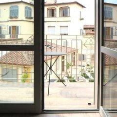 Отель Borgo Guelfo #1 балкон