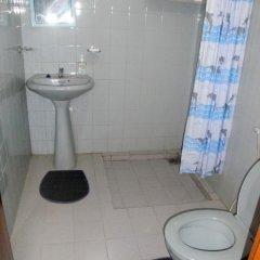 Отель Serene Residence Шри-Ланка, Калутара - отзывы, цены и фото номеров - забронировать отель Serene Residence онлайн ванная фото 2