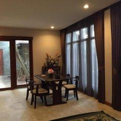 Отель Dusit Buncha Resort Koh Tao 3* Стандартный номер с 2 отдельными кроватями фото 2
