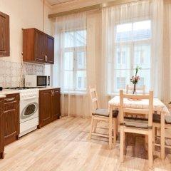Апартаменты Невский 79 в номере
