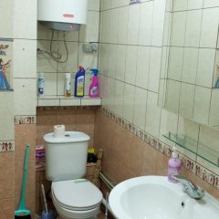Hostel Time Кровать в общем номере с двухъярусной кроватью фото 9