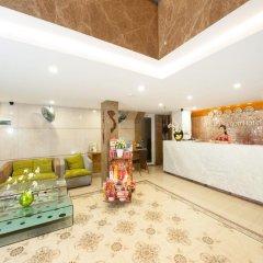 Acacia Saigon Hotel спа