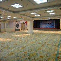 Отель Beijing Ningxia Hotel Китай, Пекин - отзывы, цены и фото номеров - забронировать отель Beijing Ningxia Hotel онлайн интерьер отеля фото 3