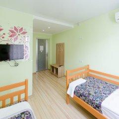 Hostel Veselka - Key2Gates Стандартный номер с различными типами кроватей фото 5