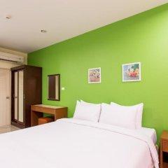 Апартаменты Phuket Center Apartment Студия с различными типами кроватей фото 2
