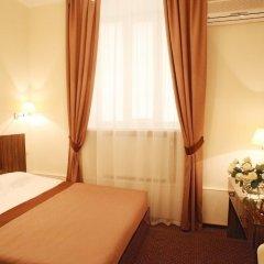 Джинтама Отель Галерея 4* Стандартный номер с двуспальной кроватью фото 5