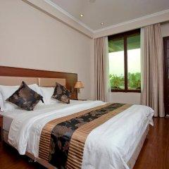 Kaani Beach Hotel 4* Номер Делюкс с различными типами кроватей фото 7