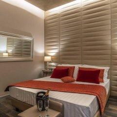 Отель Colonna Suite Del Corso 3* Стандартный номер с различными типами кроватей фото 35