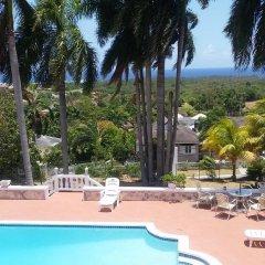 Отель The Retreat @ A Piece Of Paradise Кровать в общем номере с двухъярусной кроватью фото 5
