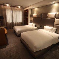 The Seven Hotel and Spa 4* Номер Делюкс с 2 отдельными кроватями фото 3